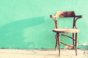 Repairing Chairs