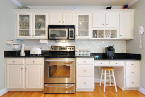 Safety in the Kitchen - Part of Everyday Living