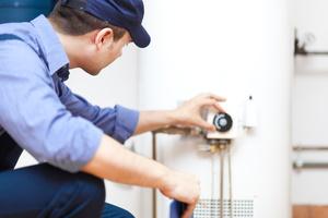 Hot Water Heater Repair