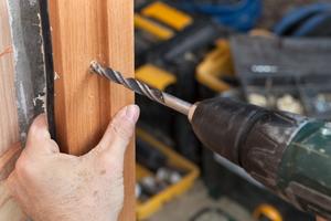 How to Replace a Door Jamb