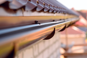 How to Install an Eavestrough