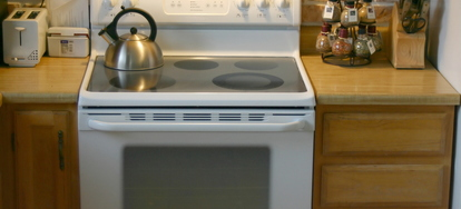Troubleshooting an Electric Stove: Burner Only Heats on High