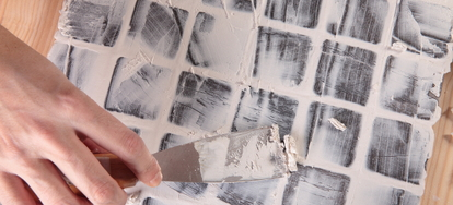 How To Apply Grout Sealer Doityourself Com