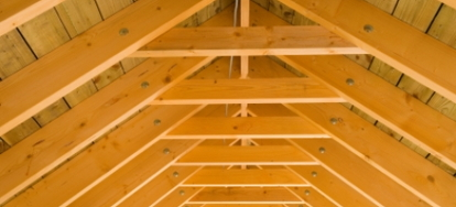 How To Insulate Roof Rafters Doityourself Com