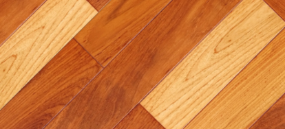 How To Refinish A Parquet Floor