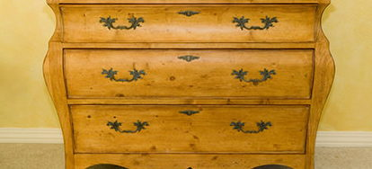 Fix Sticking Drawers In Wooden Furniture Doityourselfcom