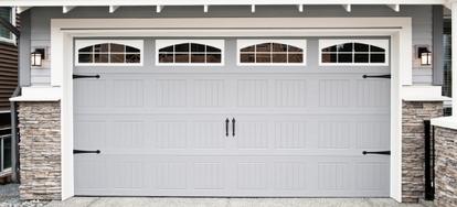 How To Fix Squeaky Garage Doors Doityourself Com