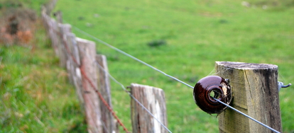 How to Repair an Electric Fence Energizer | DoItYourself.com Dare Electric Fence Wiring Diagram on