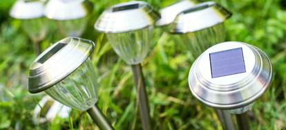 Troubleshooting Outdoor Solar Lights | DoItYourself com