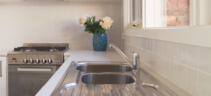 How To Fix A Hole In A Stainless Steel Sink Doityourself Com