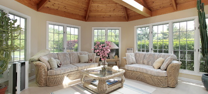 Sunroom questions maintenance and repair for Do it yourself sunrooms