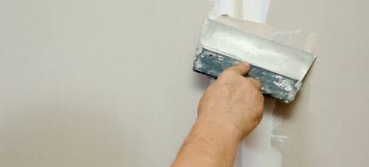 How To Hang Drywall In Your Basement Doityourselfcom