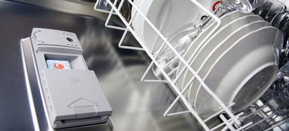 Troubleshooting a Dishwasher That Won't Drain | DoItYourself com