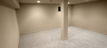 Affordable Ways to Finish Your Basement | DoItYourself com
