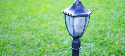 Awesome Replace An Outdoor Lamp Post In 5 Steps Doityourself Com Wiring 101 Ariotwise Assnl