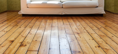 How To Install Reclaimed Wood Flooring Doityourself Com