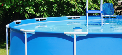 Determining the Proper Size for Your Above Ground Pool Filter