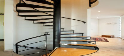 Using Stair Kits Is A Cheap Way To Install Stairs In Your Home. Some Kits  Include All Of The Materials And Cost Over $1000.