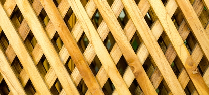 Lattice Panels Are An Excellent Aid For Your Landscape Design Plans. You  May Use Them To Extend Fencing, Section Off Your Garden, Or Create Privacy  Within ...