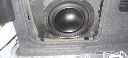 6 Materials for Building Subwoofer Boxes | DoItYourself com