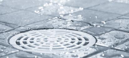 How To Reposition Your Shower Drain Doityourself Com