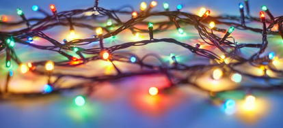 How To Convert Mini Lights Into Solar Christmas Lights