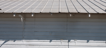How To Build A Slanted Shed Roof Doityourself Com