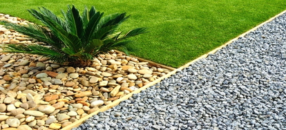 A Xeriscape Is Landscaped Area Specifically Designed To Withstand Drought Conditions And Reduce Water Consumption The Term Was Developed By Denver