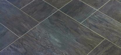 5 Slate Bathroom Tile Maintenance Tips DoItYourselfcom