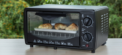 Troubleshooting a Toaster Oven | DoItYourself.com on
