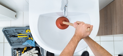 Home Remedies For Clogged Sink Drains Doityourself Com