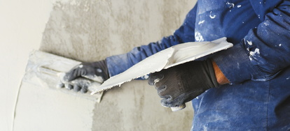 filling holes and cracks in interior walls doityourself com