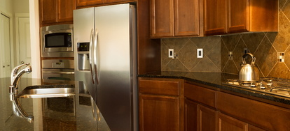 How To Clean Kitchen Grease Off Your Cabinets Speed Cleaning