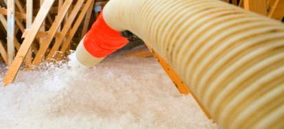 How To Install Blown Flat Roof Insulation Doityourself Com