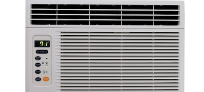 tips for fitting an air conditioner in a basement window