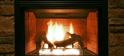 How To Clean A Stone Fireplace Hearth