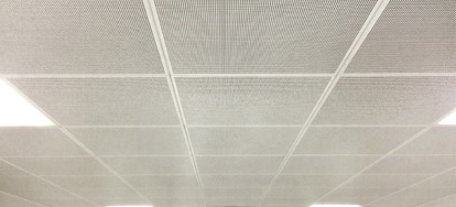 Best Ways To Install Suspended Ceiling Tiles DoItYourselfcom - Commercial ceiling tiles near me