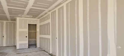 How Does Soundproof Drywall Work? | DoItYourself com