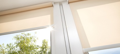 The Simple Function Of A Window Shade Makes A Common Malfunction Easy To  Remedy. Letu0027s Identify The Problem And Then Provide The Easy DIY Repair  Solution.
