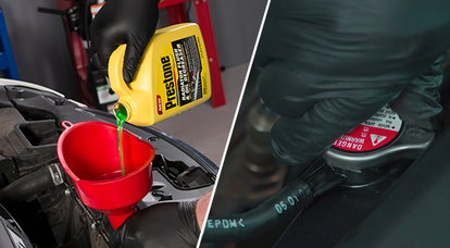 Why a Vehicle Might Use Too Much Coolant | DoItYourself com