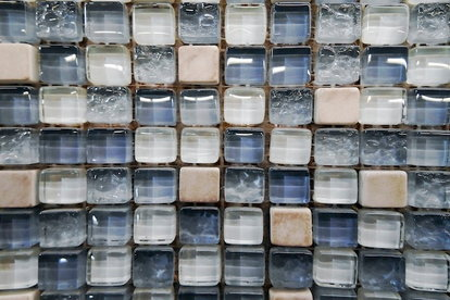 Excellent How To Seal Grout For A Glass Tile Backsplash Doityourself Com Download Free Architecture Designs Scobabritishbridgeorg