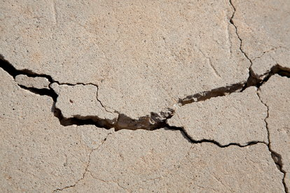 Fixing Cracks In Basement Floors Doityourself Com