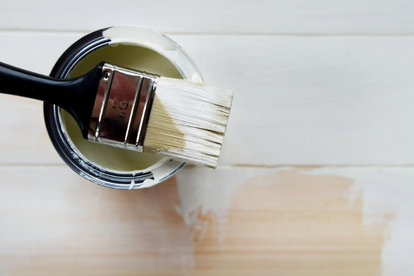 How to Paint Pressure Treated Wood | DoItYourself com