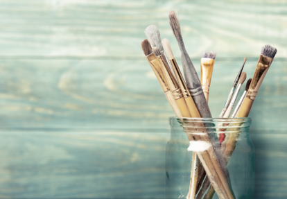 6 Tips for Coloring Etched Glass | DoItYourself.com