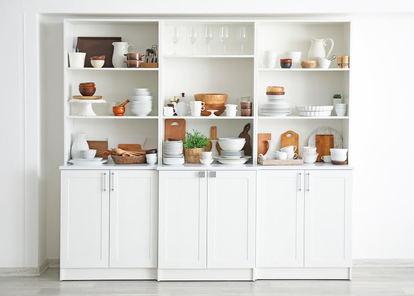 6 Creative Ways To Organize Kitchen Cabinets Doityourself