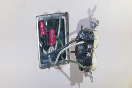 Replace a Broken Outlet | DoItYourself.com