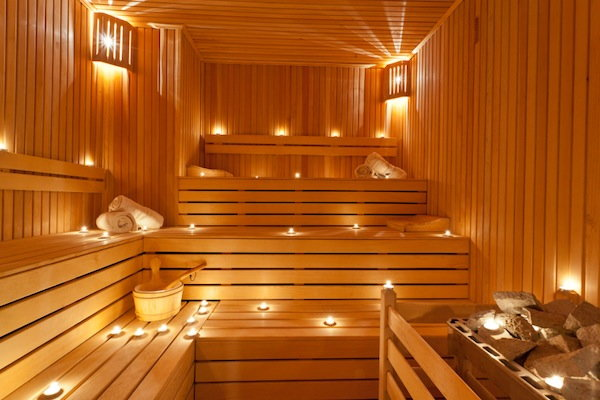 Choosing the Best Material for a Sauna Floor | DoItYourself.com