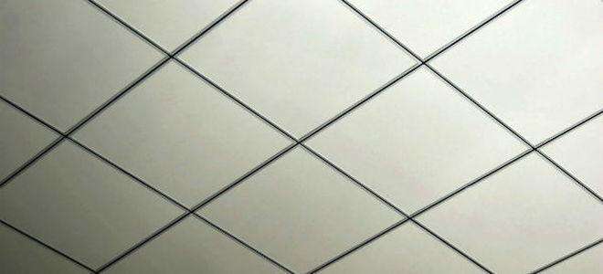 Choose The Best Drop Ceiling Tiles