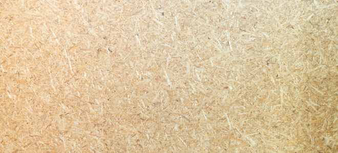 How to stain particle board for Particle board laminate finish