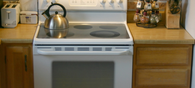 Troubleshooting An Electric Stove Burner Only Heats On
